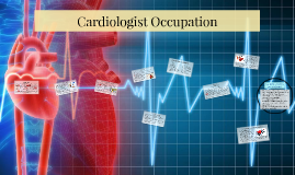 Cardiologist Occupation