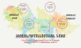Moral/Intellectual Lens