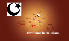 Abrahams barn-Islam