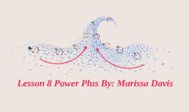 Vocabulary Power Plus 8