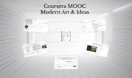 Coursera MOOC