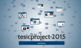tesicproject 2015
