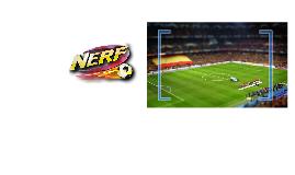 Nerf Soccer