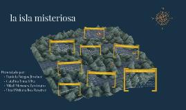 La isla misteriosa online dating