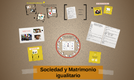Sociedad y matrimonio igualitario en Chile