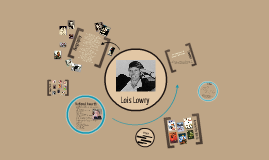 Louis Lowry