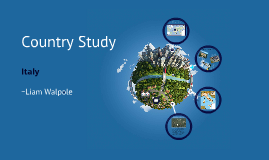 Copy of Geography Country Study