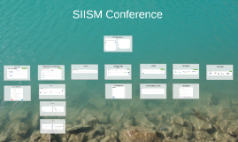 SIISM Conference