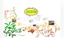 MUDIM