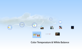 Color Temperature & White Balance