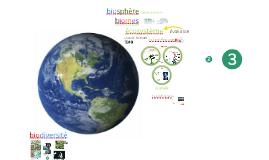 Évolution et diversité du vivant - Écologie (rapide)