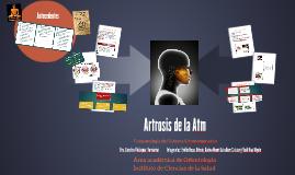 Artrosis de la Atm