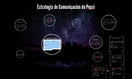 Copy of Estrategia de Comunicación de Pepsi