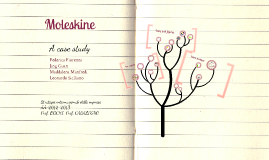 Copy of moleskine