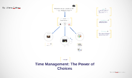 Time Management: The Power of Choices