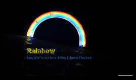 TOK Rainbow