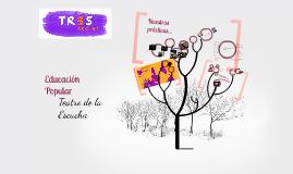 Copy of T.R.E.S. SOCIAL