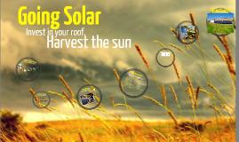 Copy of Solar for Farms