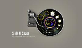 Slide N Shake | Hospitality