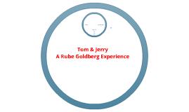 tom and jerry rube goldberg machine