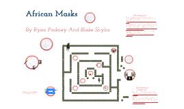 African Masks Presentation