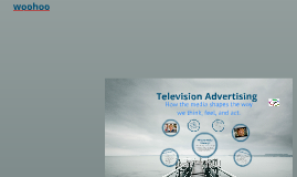 T.V. Advertising Intro