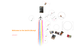 Smith Library Intro Fall 2017-2018