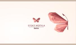 Efekt motyla – apetyty