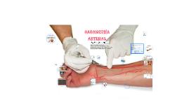 Gasometria Arterial ASOPEIN