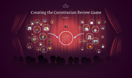 Creating the Constitution Review Game