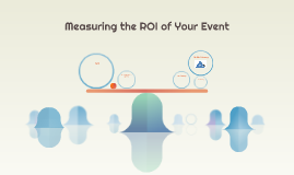 Measuring the ROI of Your Event