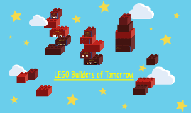 LEGO Builders of Tomorrow