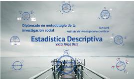 Copy of Estadística descriptiva