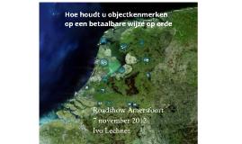 Copy of Roadshow Amersfoort
