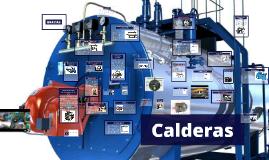 Copy of Calderas - funcionamiento - clasificación - componentes
