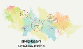 Biogeogrpahy