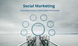 [Smktg] Intro to Social Marketing