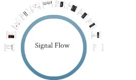 DC215 Signal Flow