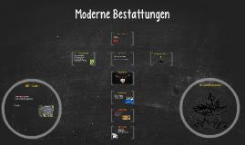 Copy of Moderne Bestattungen