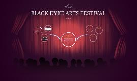 Black Dyke Brass Festival