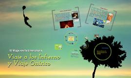 Copy of El Viaje a los infiernos y el Viaje Onírico