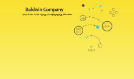 Baldwin Company