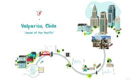 Valpariso, Chile