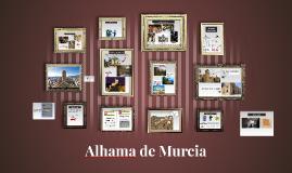 Alhama de Murcia