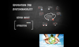 Education Sustainability.
