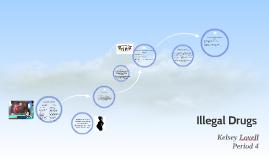 Illegal Drugs Hazard - Kelsey Lovell Period 4
