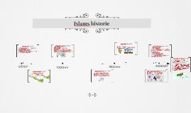 Muslimenes historie