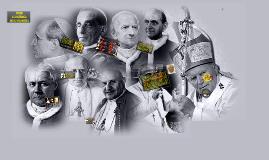 Copy of Doctrina Social De la Iglesia