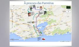Copy of À procura da Parreira