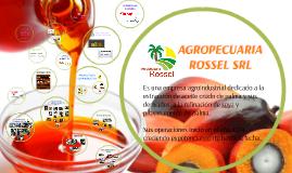 AGROPECUARIA ROSSEL SRL